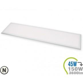 LED Panel 45W 1200 x 300 mm...