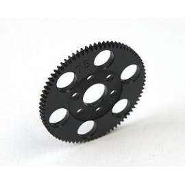 48DP XRAY T2 008 SPUR GEAR, 84T