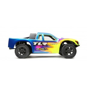 Team Losi Racing 22SCT 3.0 Short Course Truck Kit