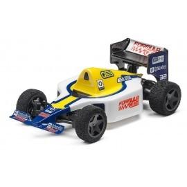 Coche HPI EP 1/32 Formula Q32 2WD RTR, azul