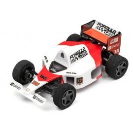 Coche HPI EP 1/32 Formula Q32 2WD RTR, rojo