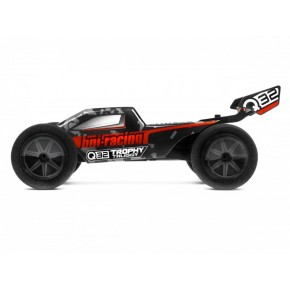 Coche HPI EP 1/32 Trophy Q32 Truggy 2WD RTR
