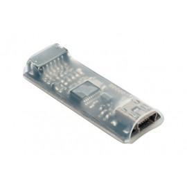 USB conexión actualización variador lrp VERSION 2
