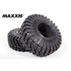 Axial 2.2 Maxxis Trepador...