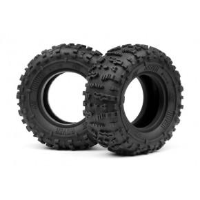 Neumáticos 1/10 Crawler 1.9...