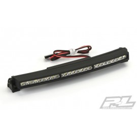 PROLINE TIMBERLINE SOFT TOP (BLACK) FOR AXIAL SCX10 CAGE