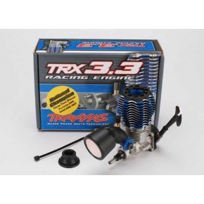 TRX 3.3 Engine Ips Shaft W/...