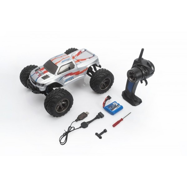 Coche LRP EP Offroad Monstertruck MT-1 2.4GHz RTR