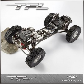 TFL T-10 Pro Crawler Chassis Front Motor Wheelbase 313mm