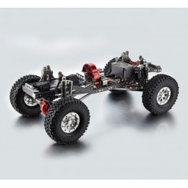 TFL T-10 Pro Crawler Chassis Middle Motor Wheelbase 313mm