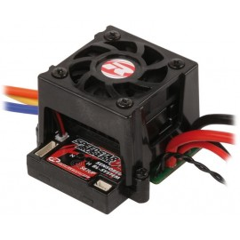 Speedstar Brushless Speedo for 1/8