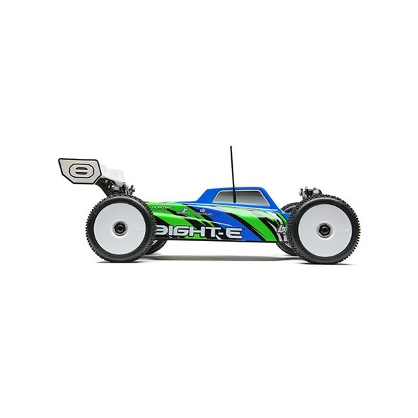 LOSI 8IGHT-E 1/8 TT BUGGY 4WD RTR