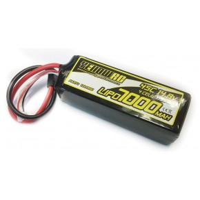 YellowRC LiPo 7000mAh 14,8V...