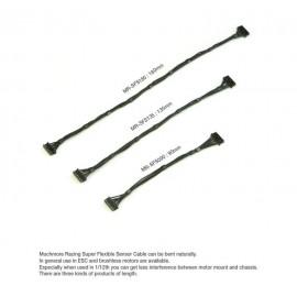 Flexible Sensor Cable 90mm for Brushless ESC