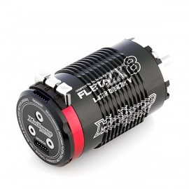 FLETA ZX8 Low Cogging Torque 1/8th Scale Brushless Motor (2050kV)