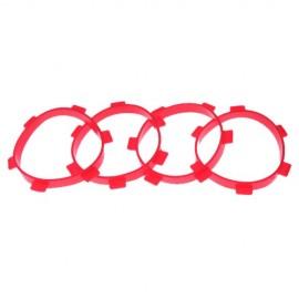Gomas montaje neumáticos 1/10-1/8 (4pzas)