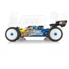 COCHE RC8.2B BUGGY FACTORY TEAM EXPLOSION 2012