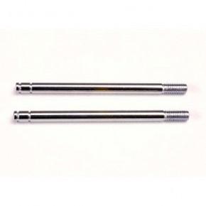 Shock shafts, steel, chrome...