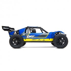 LOSI MINI EIGHT-DB 4WD 1/14...