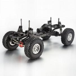 TFL T-11 Pro Crawler Chassis