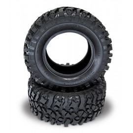 ROCK BEAST XL 3.8 Scale (ZUPER DUPER) w/foam