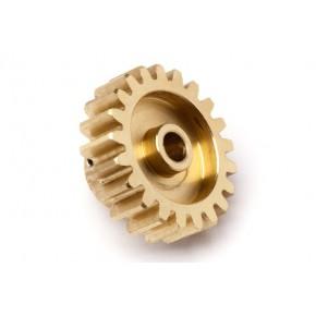 Piñón motor módulo 0.8 21D...