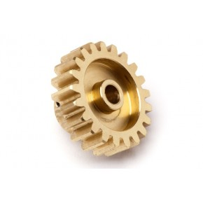 Piñon motor modulo 0.8 21D...