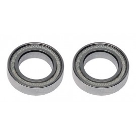 8-32 Locking Nut, steel