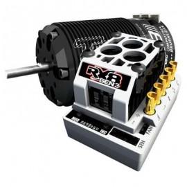 Rx8gen2 BL ESC - 4030 T8gen2 BL Motor 2.5D 2050kv 1/8