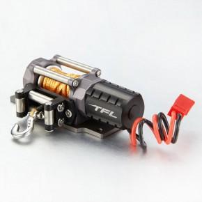 Emulation Winch B with 1 Motor