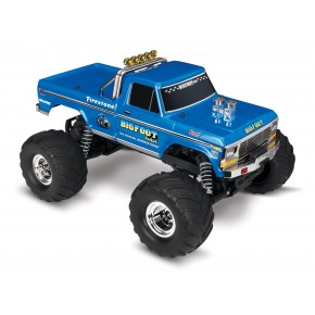 Traxxas Big Foot No. 1 the...