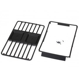 Roof basket (requires TRX8216 ExoCage) (fits TRX8011 body)
