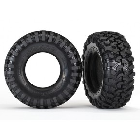 Tires, Canyon Trail 1.9...