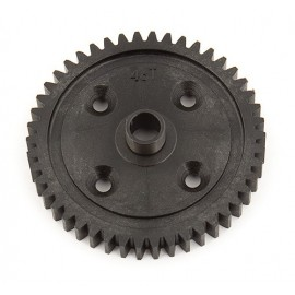 RC8B3.1e Spur Gear, 46T (in B3 kit)