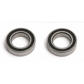 Bearings, 3/8 x 5/8 in,...