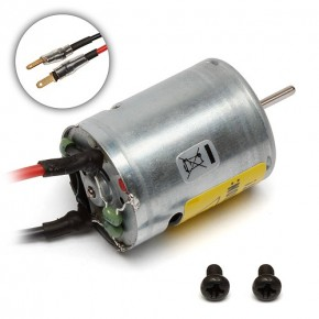 MOTOR SUPER-370 RC18T/RC18MT