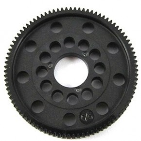 Wheelhub left F110