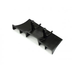 DIFFUSOR F110 BLACK