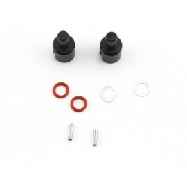 Losi Viscous Differential Outdrive Set (MLST/2)