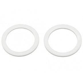 Losi Double Disk Slipper Pad Set (2)