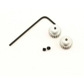 Losi 22T Pinion Gear (2),...