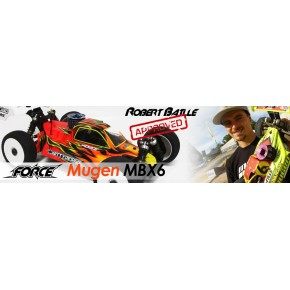 CARROCERIA MUGEN MBX6  FORCE BUGGY