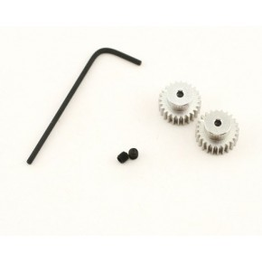 Losi 24T Pinion Gear (2),...