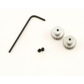 Losi 24T Pinion Gear (2),...