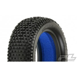 PROLINE 'BLOCKADE' 2.2 M3 1/10 OFF ROAD BUGGY 4WD FRONT TYRES