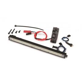 LED lightbar kit (Rigid)/power supply, TRX-4