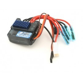 Losi Twin Motor ESC With Reverse (MLST/2)