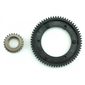 Losi 24/64 High Speed Gear Set (LST, LST2)