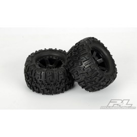 "PROLINE 'TRENCHER' 3.8"" 40 SERIES TYRES"