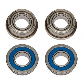 FT Bearings, 8x16x5 mm,...
